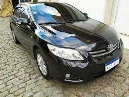Toyota corolla seg 2010 - 2010