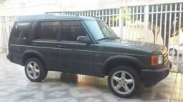 Vendo Land Rover Discovery II - 2000