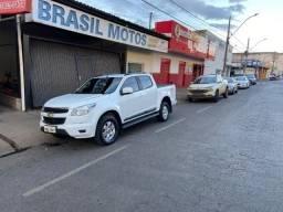 GM S10 LT 4x4 Automática Diesel - 2014 - 2014