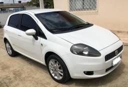 Fiat Punto Attractive Italia 1.4 2012 - 2012