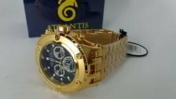 4dfc047bb17 Relogio Masculino Atlantis Style frete grátis