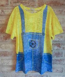 Camiseta para silk carnaval prontas PMG