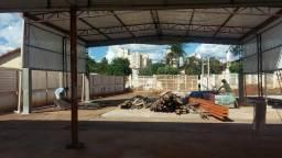 Terreno /galpão-centro Araraquara sp bairro são Geraldo