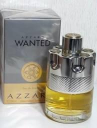 a0ea9b7f71e Perfume Azzaro Wanted 100ml Original Lacrado