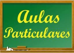5fea8a11174 Aulas Particulares de Português e Redação