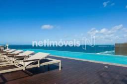 Apartamento à venda com 1 dormitórios em Barra, Salvador cod:569421