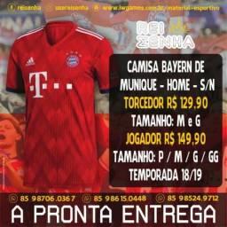 c8c61415c4 Futebol e acessórios em Fortaleza e região