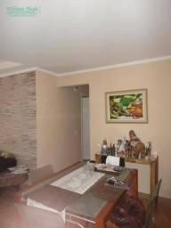 Apartamento com 2 dormitórios à venda, 70 m² por r$ 279.000 - vila rosália - guarulhos/sp