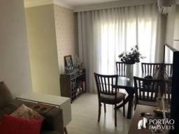 Apartamento à venda com 3 dormitórios em Jd. brasil, Bauru cod:4470
