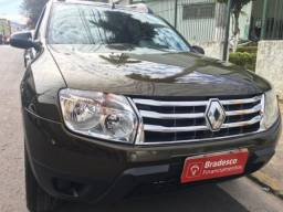 Renault duster 2013 1.6 4x2 16v flex 4p manual - 2013