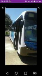 Ônibus 1721 Mercedes-Benz 49 lugares - 2003