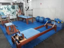 Stúdio Pilates Completo