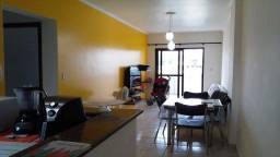 Apartamento Residencial à venda, Vila Guilhermina, Praia Grande - AP12596.