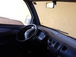 Vendo Carro Effa 10,000 - 2012