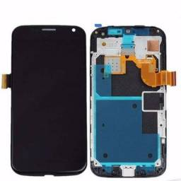 Tela Touch/Display Motorola Moto E1/Moto E2/Moto E4/Moto E4 Plus/Moto E5/Moto E5 Plus