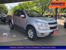 Chevrolet S10 2012/2013 2.8 LTZ 4X4 CD Turbo Diesel Automático - 2013 comprar usado  Ribeirão Preto