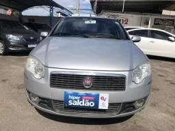 Fiat Siena elx 1.4 completíssimo - 2010