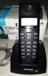 Telefone sem Fio Intelbras - Identificador de Chamadas
