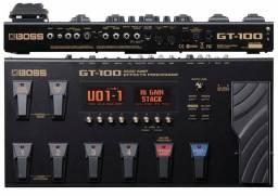 Boss GT 100 - Somente Venda