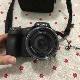 Sony HX100V Semi-Profissional