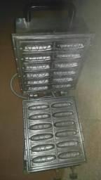 Maquina de crepes
