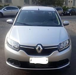 Renault Logan 1.6 Expression Sce - 2019