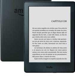 Kindle 8ª Geração