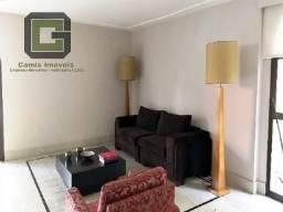 Apartamento à venda com 4 dormitórios em Itaim bibi, São paulo cod:13208