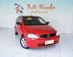 Chevrolet Corsa 1.0 Mpfi Joy 8v Flex 4p Manual - 2006