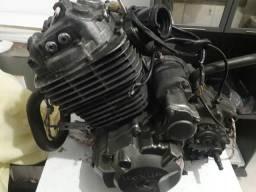 Motor Falcon 400cc 2008