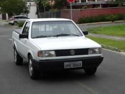 Saveiro - 1993