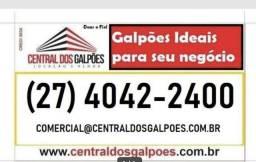 Galpão em Viana