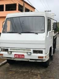 Venco Caminhão Agrale 1990 - zap - 1990