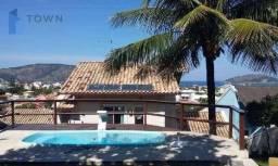 CAMBOINHAS Casa com 4 dormitórios à venda, 200 m² por R$ 1.680.000 - Camboinhas - Niterói/
