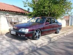 Omega rodas 20 - 1993
