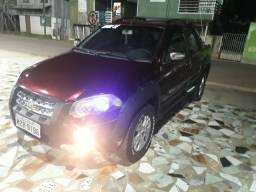 Vendo Fiat Strada Adventure Locker 1.8 CD Ano 2009/2010 em excelente condições - 2009