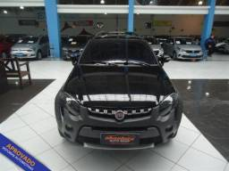FIAT PALIO WEEKEND ADVENTURE 1.8 4P FLEX MANUAL - 2015