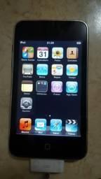 Ipod apple com 8 gb em ótimo estado com todas as funções funcionando