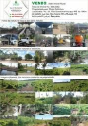 Fazenda Região de Alto Alegre