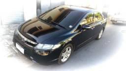 Honda Civic Exs 2007 para quem conhece é a melhor versão do Civic - 2007