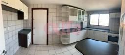 Apartamento para alugar com 4 dormitórios em Atrás da banca, Petrolina cod:581