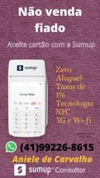 Sumup.cwb Aceite Cartão Sem Aluguel
