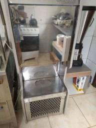 Maquina de fazer sorvete
