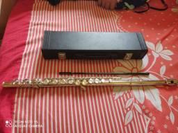 Flauta transversal prince