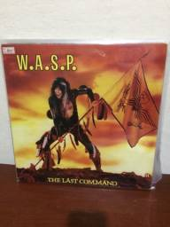 LP Wasp The Last Command