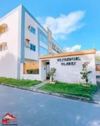 Mc Corretora de imóveis vende apartamento todo mobiliado no Bairro Jardins em Aracruz ES.