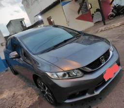 Honda Civic LXR FlexOne 2015 Sedã