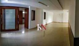 Apartamento de luxo c/ 4 suítes, 285 m² por R$ 999.000 - Miramar - João Pessoa/PB