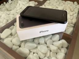 Iphone 7 plus 128GB com nota fiscal