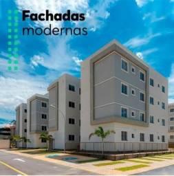 Condomínio MRV Ravena Bairro União, 2 quartos